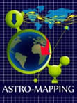 astro-mapping